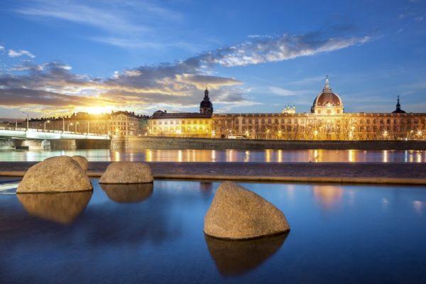 HR Team Lyon s'installe au Grand Hôtel-Dieu : 10 choses à savoir