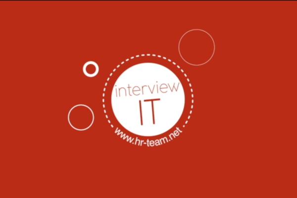 #interviewIT : Chargée de Recrutement HR Team