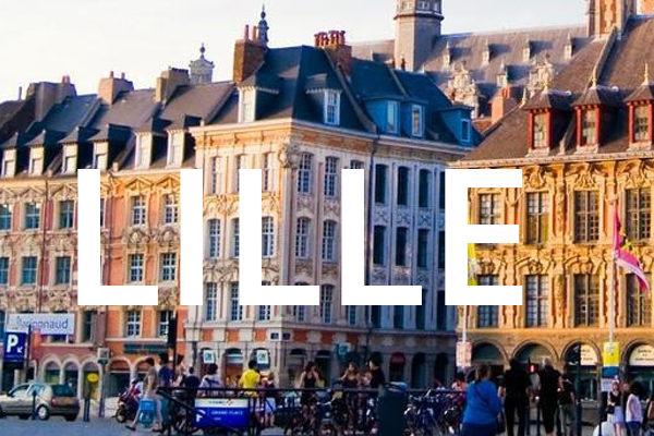 Notre agence de Lille recrute !
