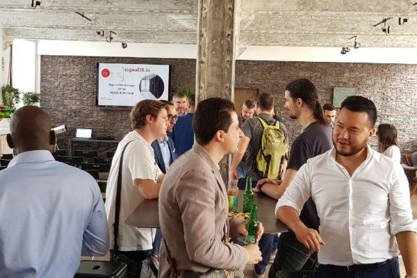 MeetUp sur MariaDB / MySQL à Paris