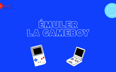 Émuler la Gameboy