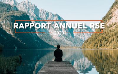 Rapport RSE